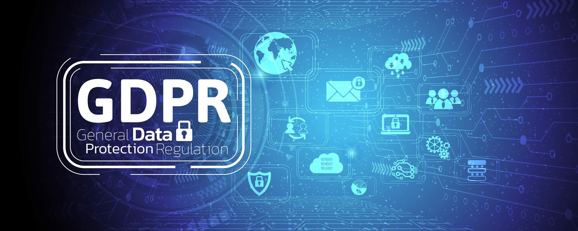 Adecuación al RGPD y a la LOPDGDD