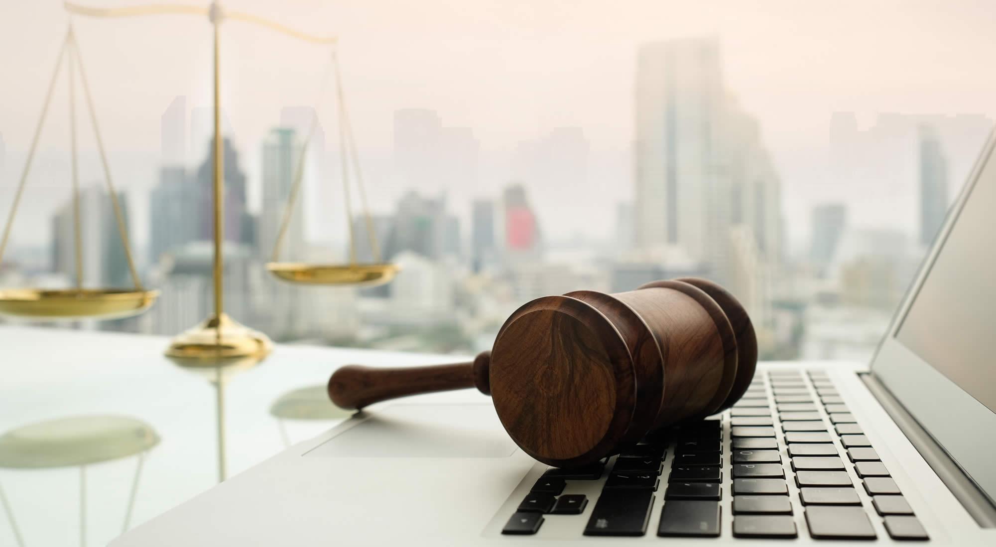 Cumplimiento Legal RGPD-LOPDGDD