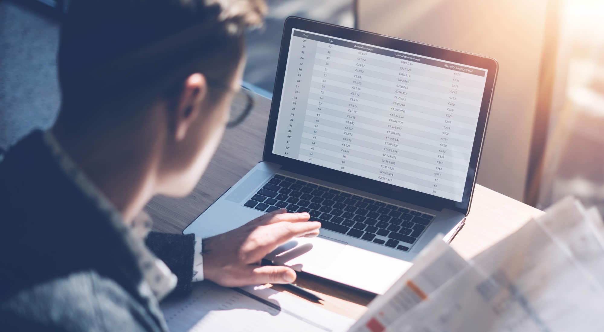 Servicio de Delegado de Protección de Datos (DPO)